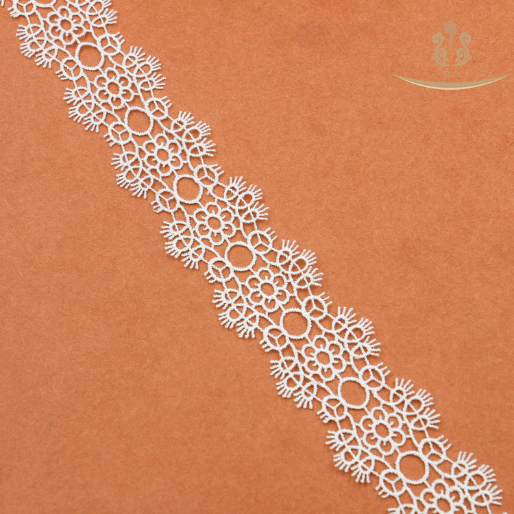 L80002 Lace Trim Wholesale