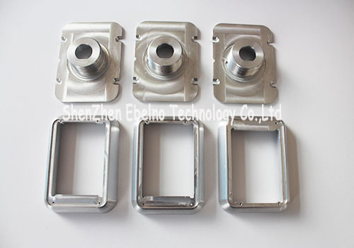 Camera Frame Waterproof CNC Machining Production