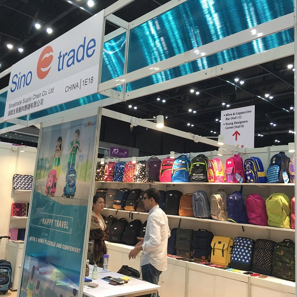 Global sources Hong Kong Exhibition