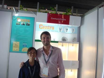 Guangzhou Lighting Fair