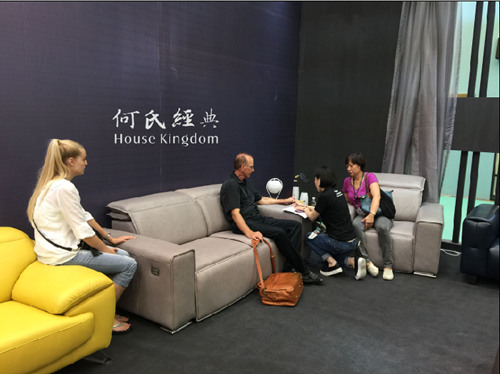 Shanghai International Furniture Fair 2015 pic-003#