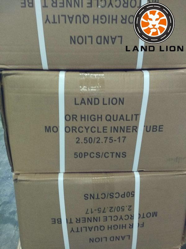 inner tube carton box packing