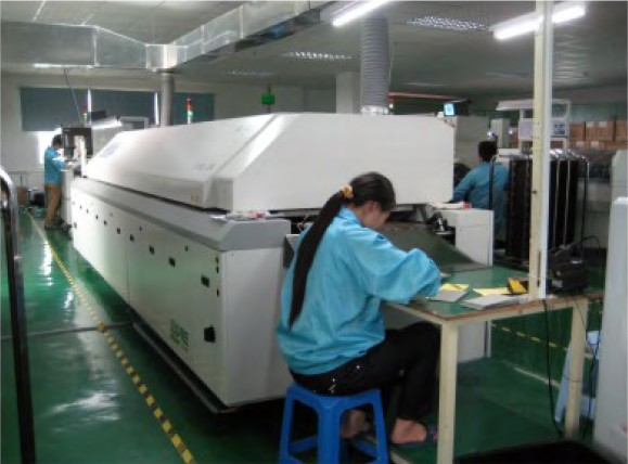 Chipshow Reflow Machine
