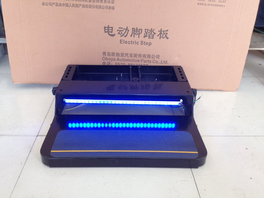 New Electric Automatic Step for MPV,VAN,SUV,Bus,Motorhome