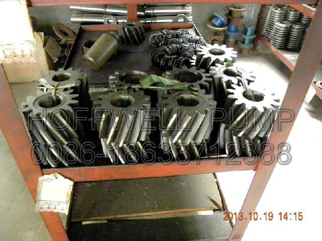 Gear of KCB gear pump