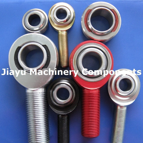 Rod Ends(rod end bearings, heim joints) Production Line was completed