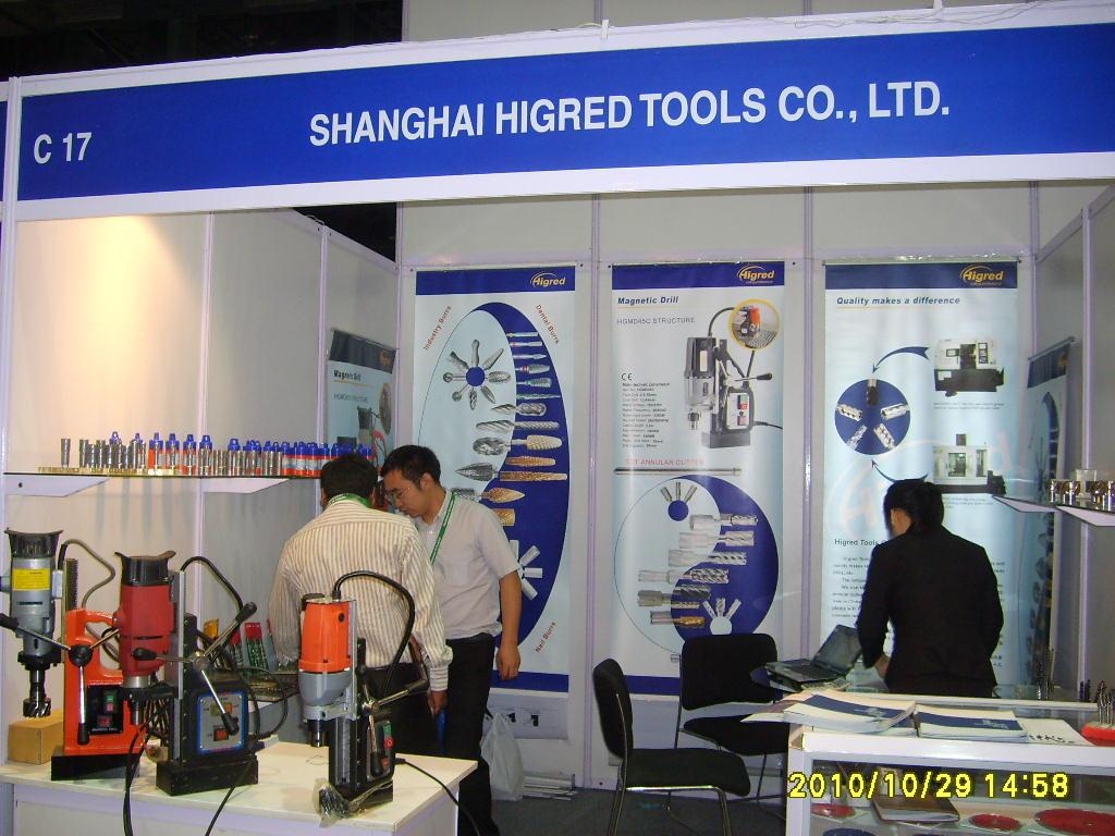 India International Hardware Show 2010