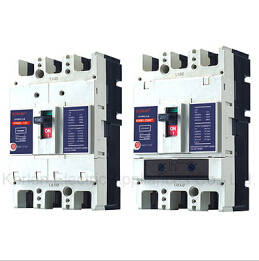 Moulded Case Circuit Breaker (KNM5-RT Series)