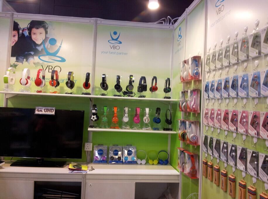 2014 HongKong Electronics Fair