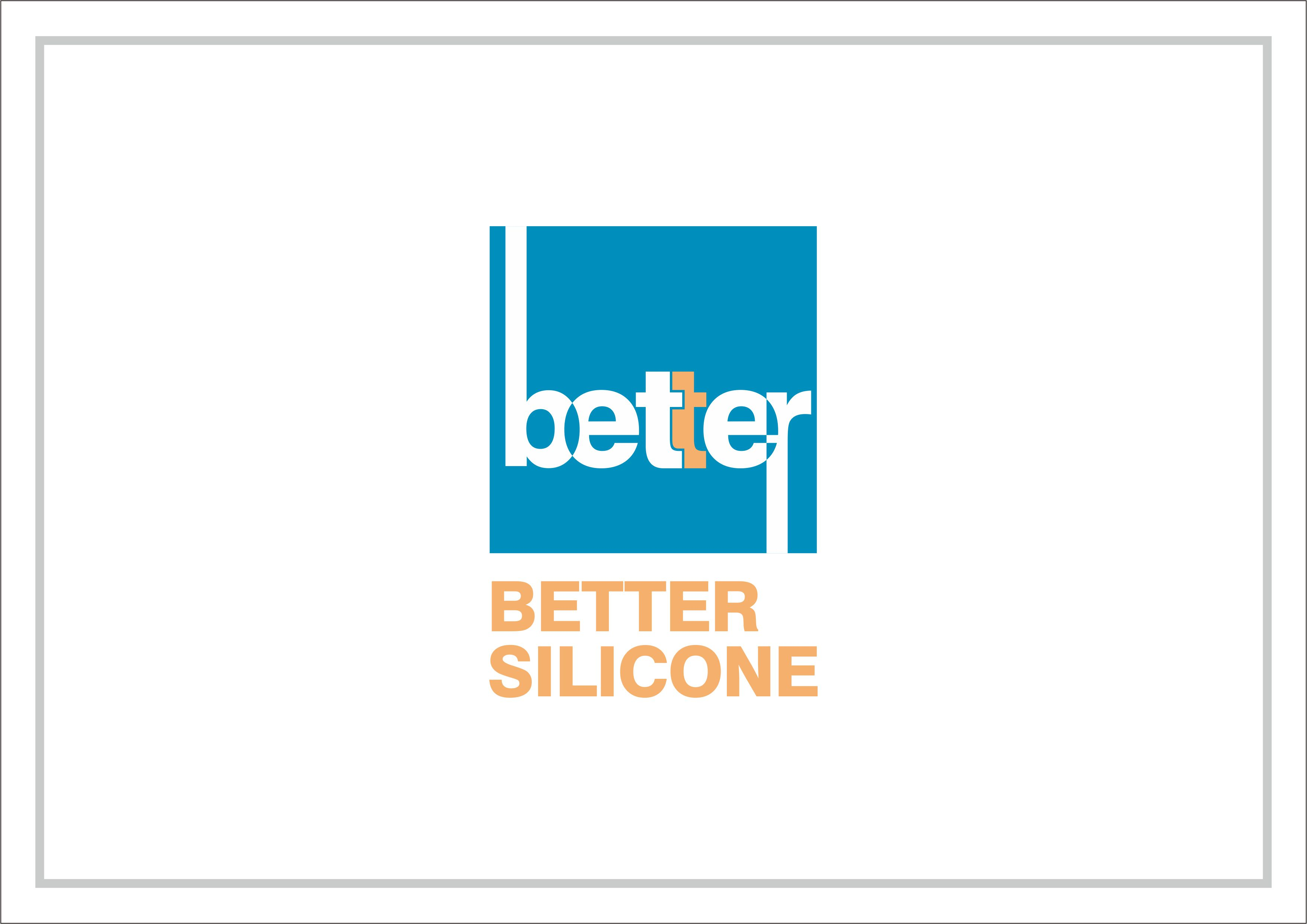 Welcome Xiamen Better Silicone Co.,Ltd !