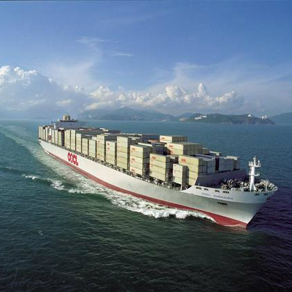 professional and reliable ocean shipping cargo agent from China to the world