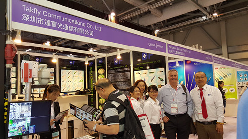 11~14 October Global Sources Electronics Hong Kong