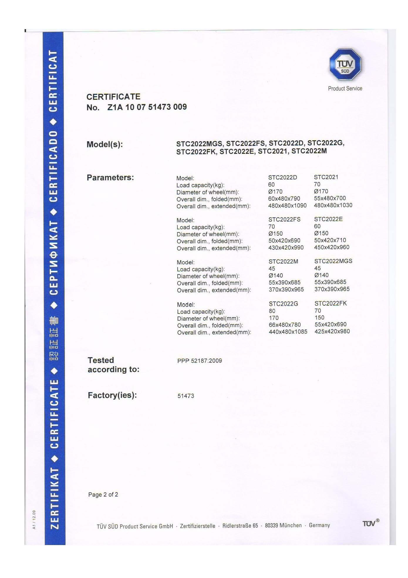 GS Certificate (2)