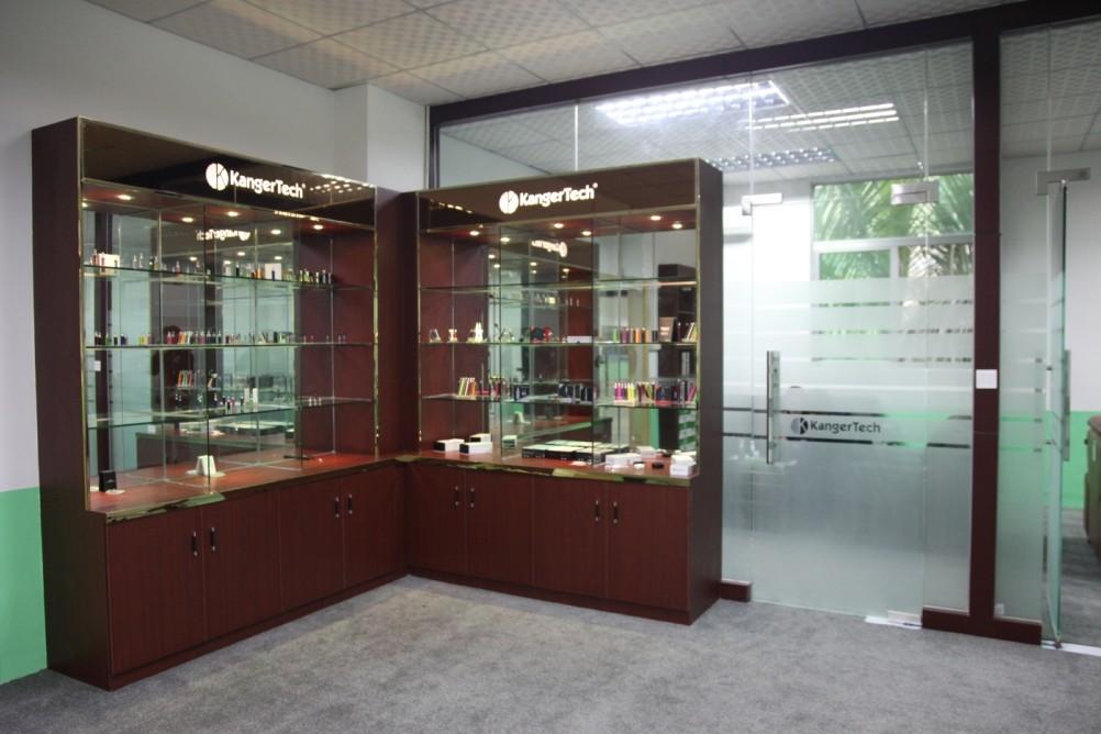 Kanger New Conference Room