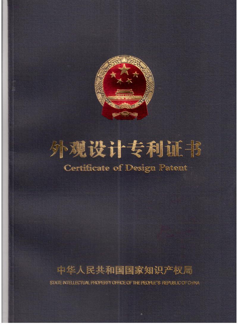 Patent B 01