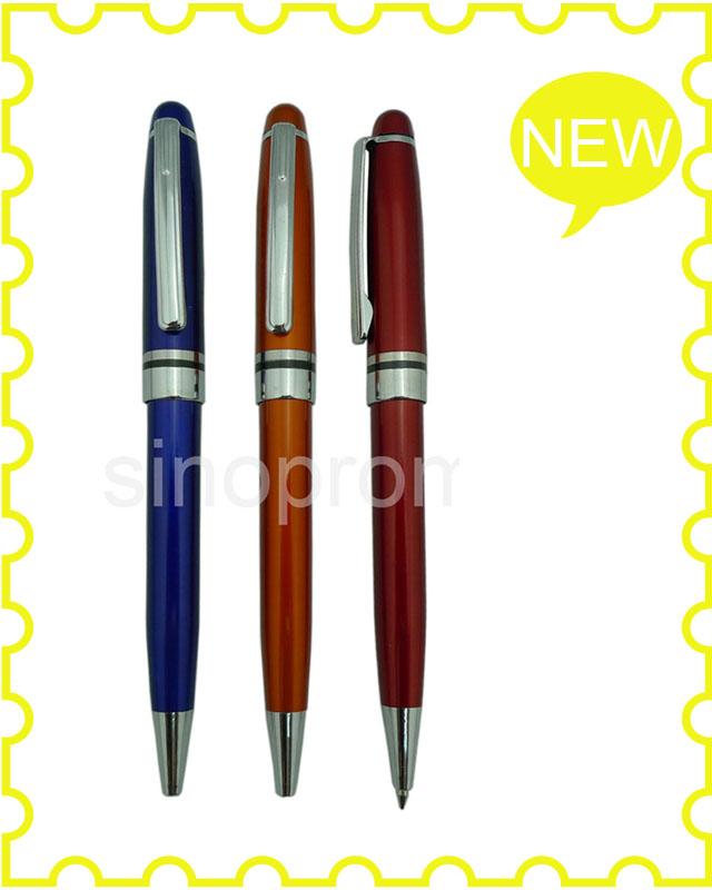 new ball pen