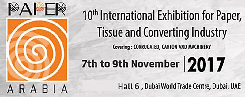 Paper Arabia Exhibition 2017