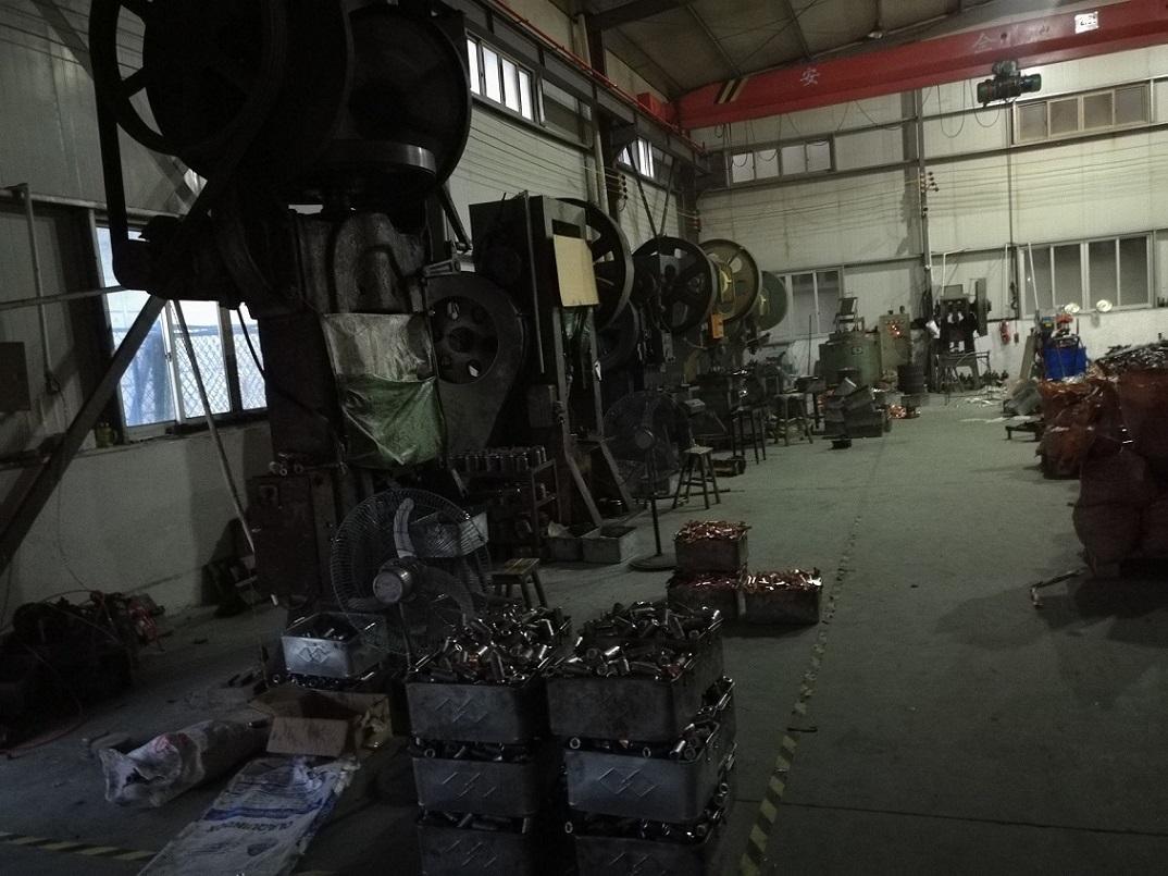 lug workshop