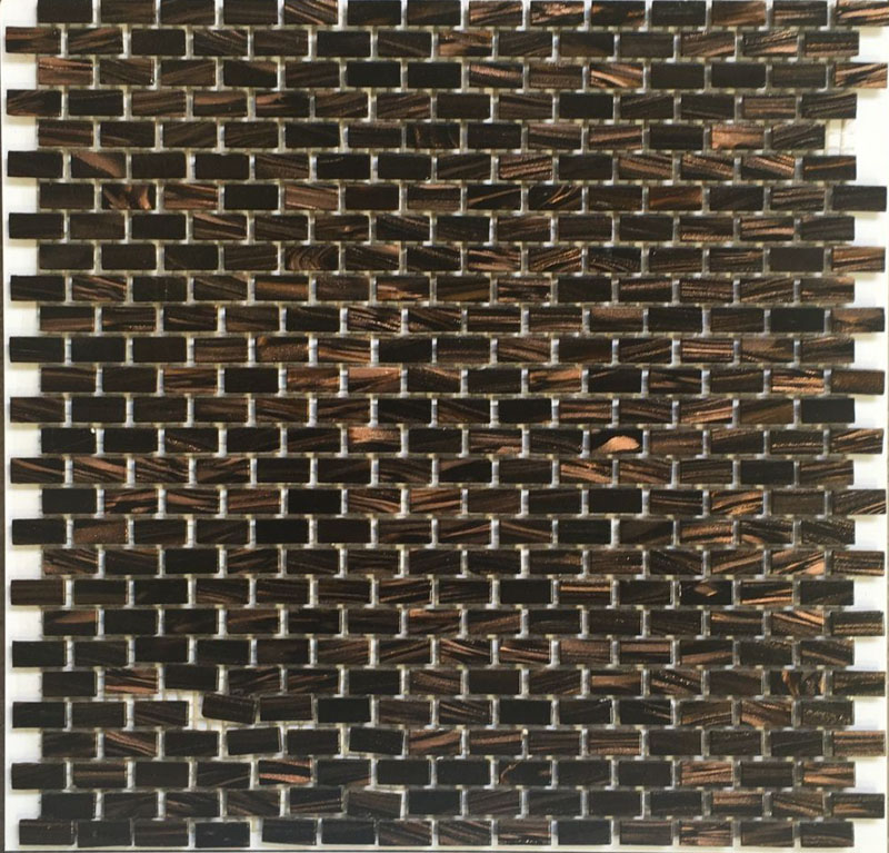 Hot Sale Glass Mosaic for Bathroom Tile