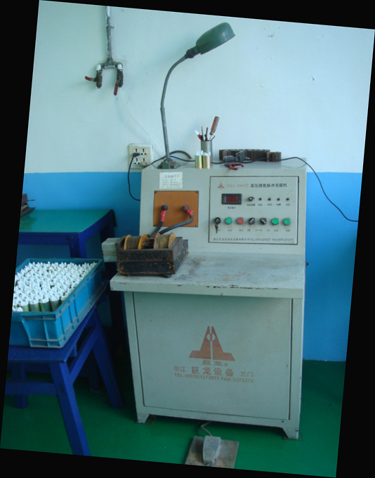 Our factory picture 10
