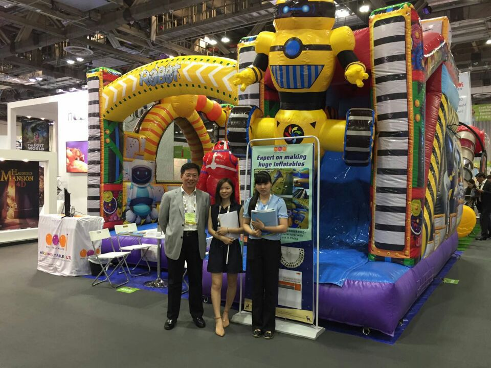 Welcome To Visit Us At Our Booth In Singapore