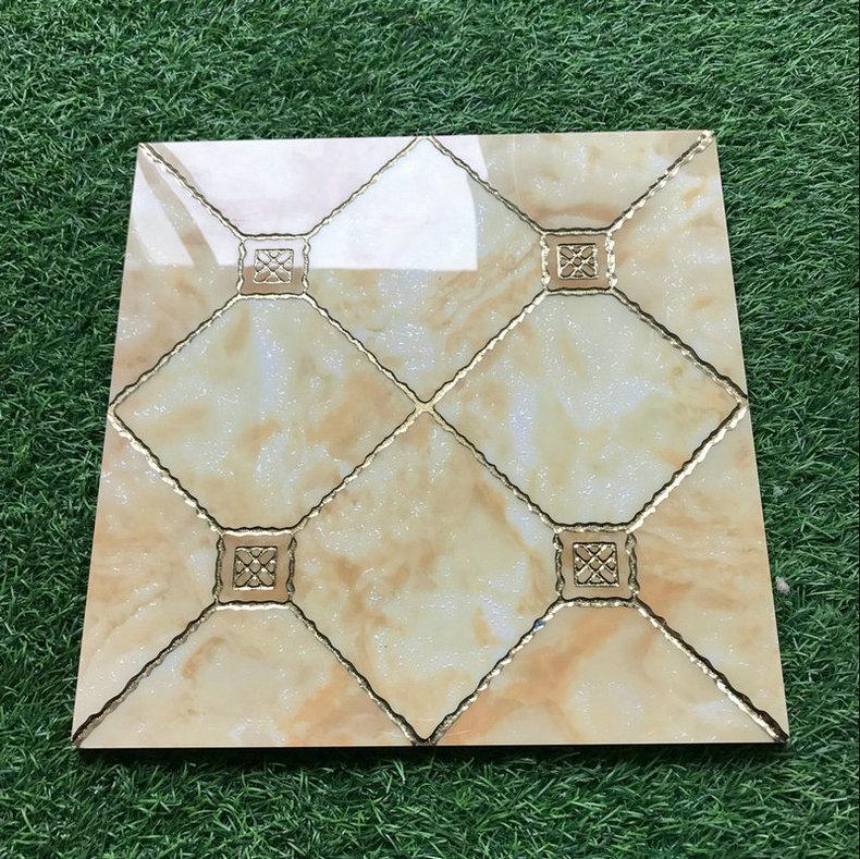 New Arrival-3 Golden Floor Tiles 300x300