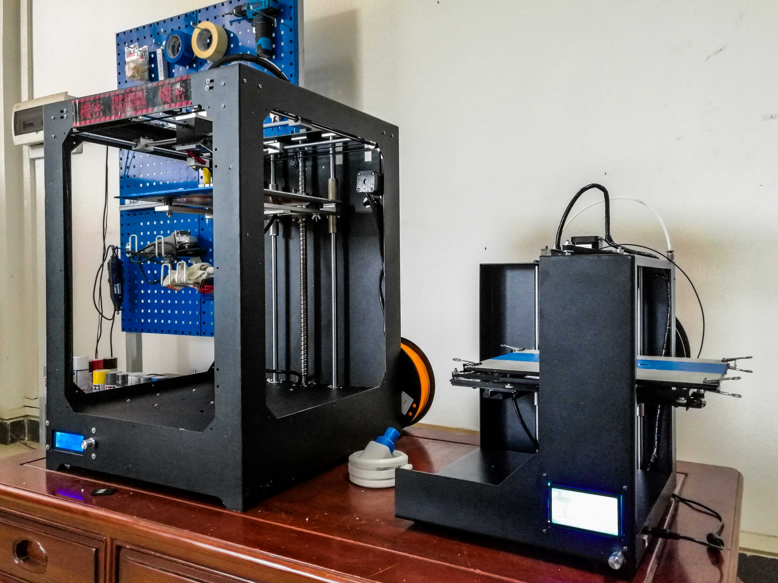 3D Printer Equipment