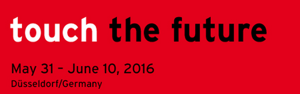 Let's meet on Drupa 2016