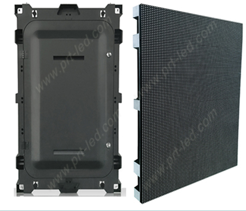 New Cabinet design for outdoor rental P6.67,P8,P10