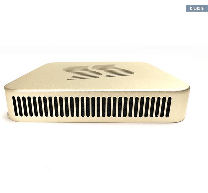 Mini PC A10 4600 Quad-Core Processor USB2.0 X4; USB3.0X2