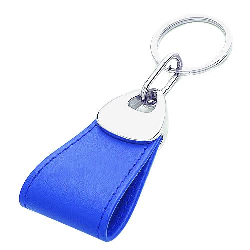 high quality leather keychain(F3003)