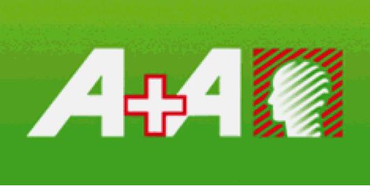 A+A 2017 Dusseldorf