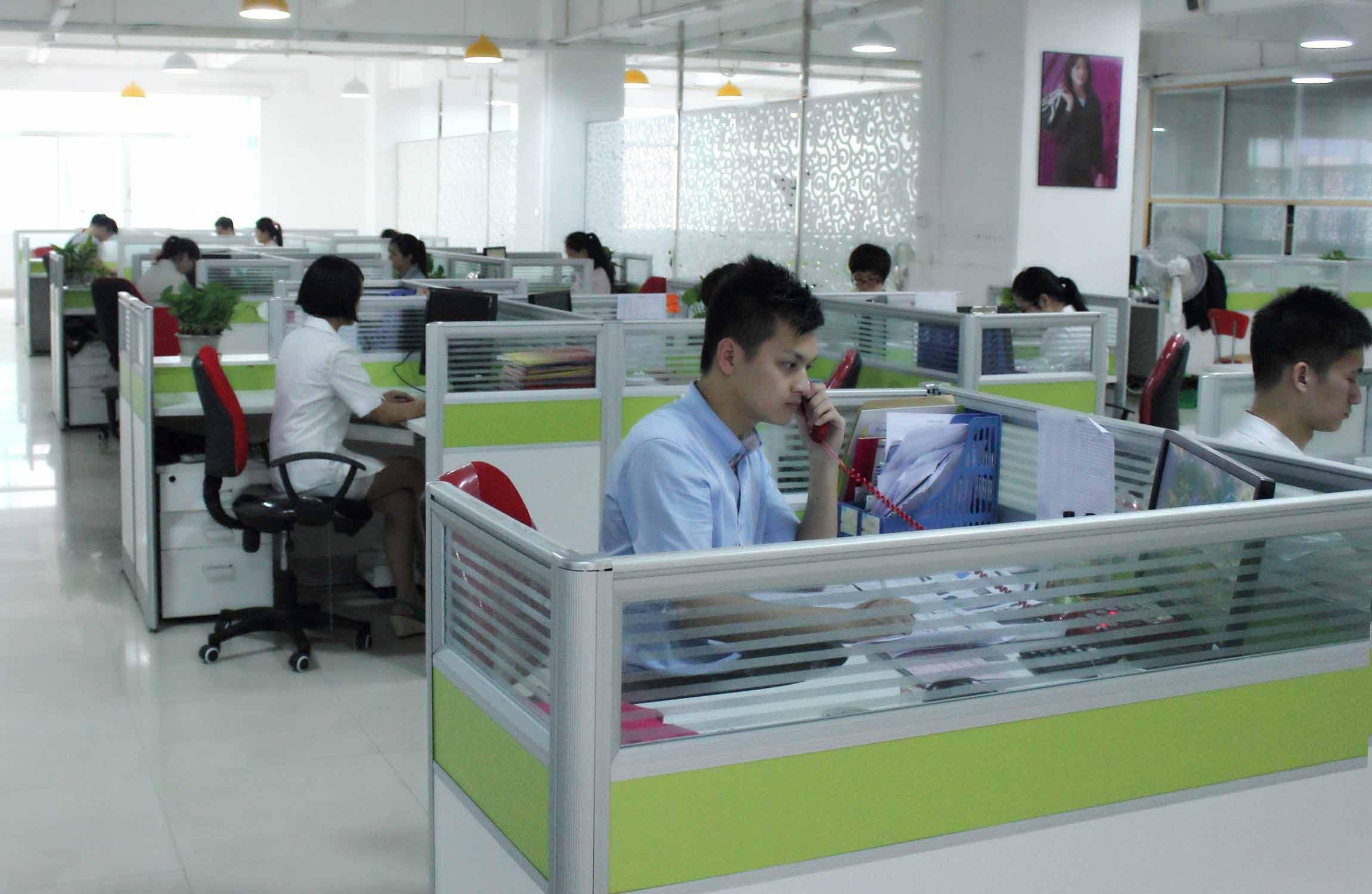 Our colleague