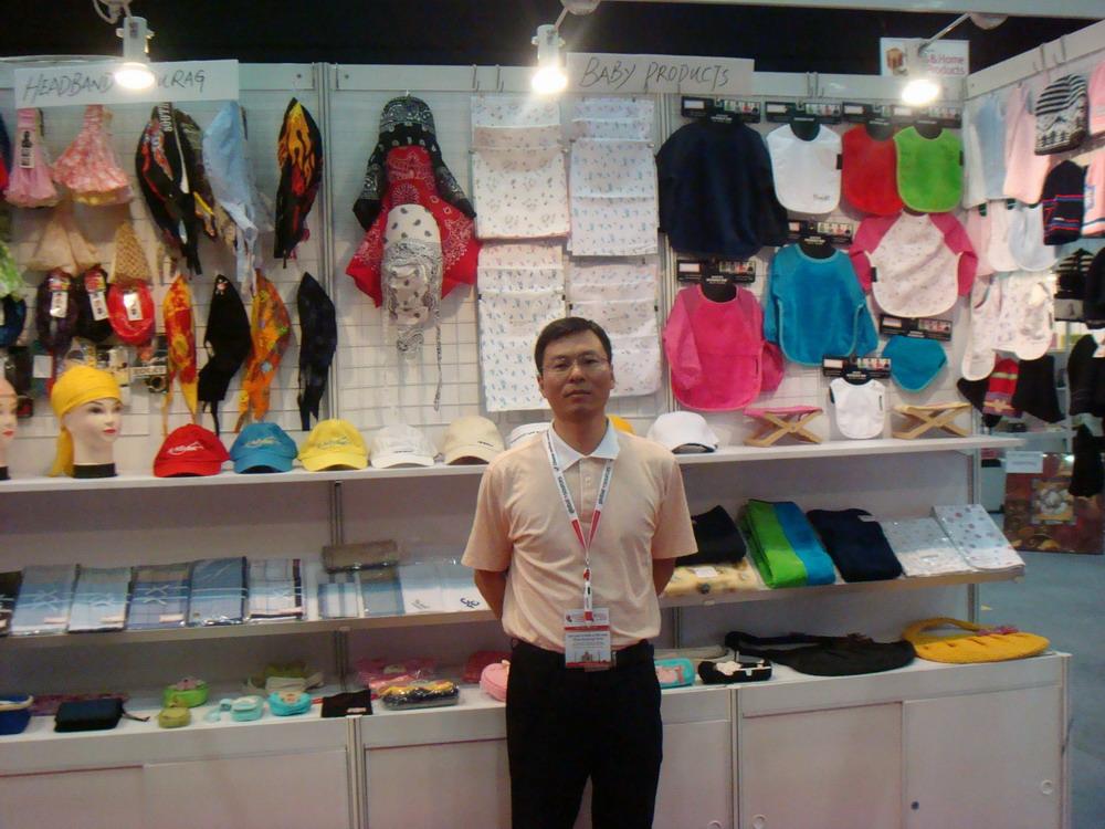 globalsource show in HongKong