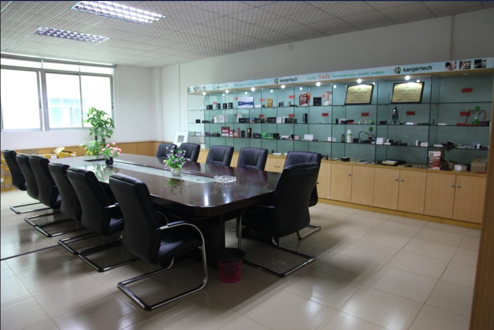 Kanger Conference Room