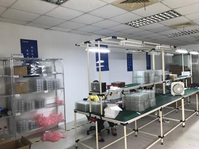 Inspection/Test Line