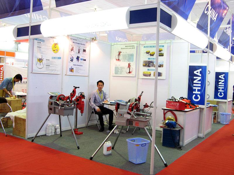Zhejiang Export Fair Hanoi