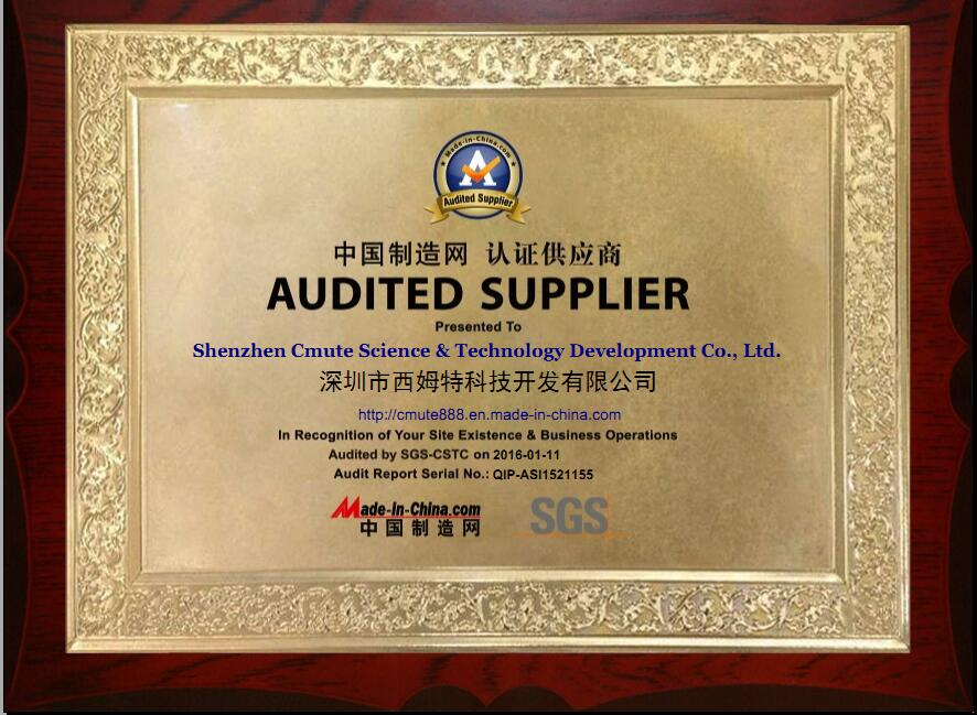 Made in China supplier