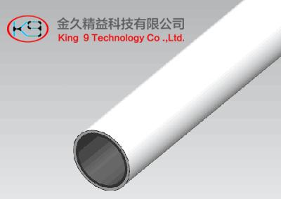 Lean tube
