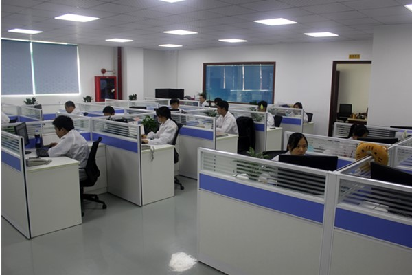 Eeguard Office