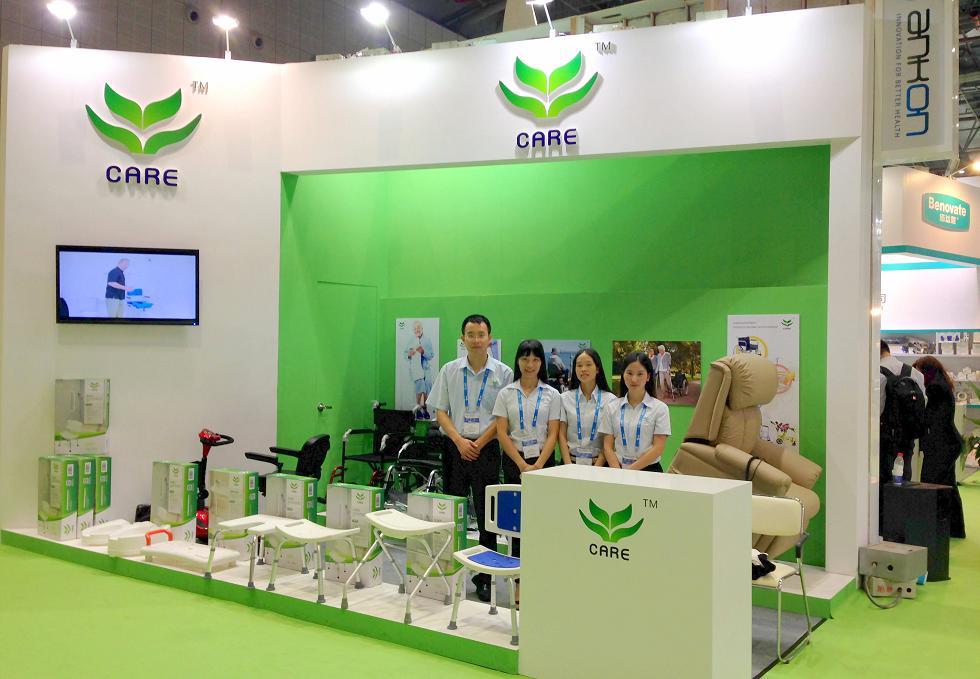 CMEF Exhibition