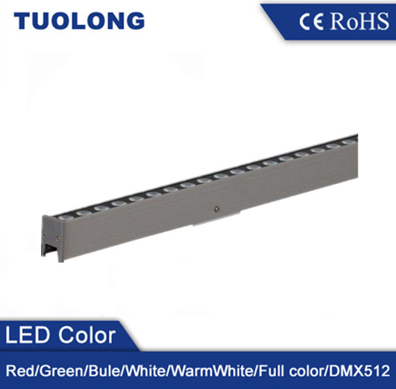 12W linear light