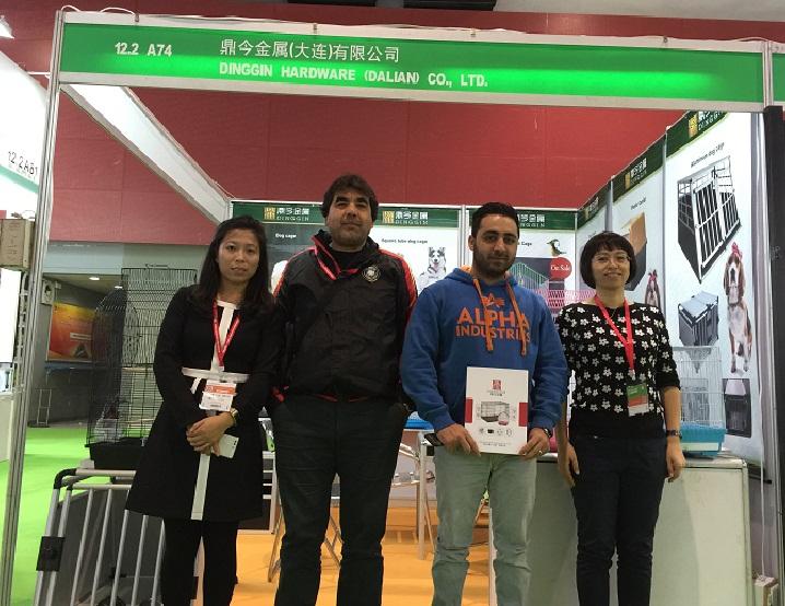 2016 China International Pet Show
