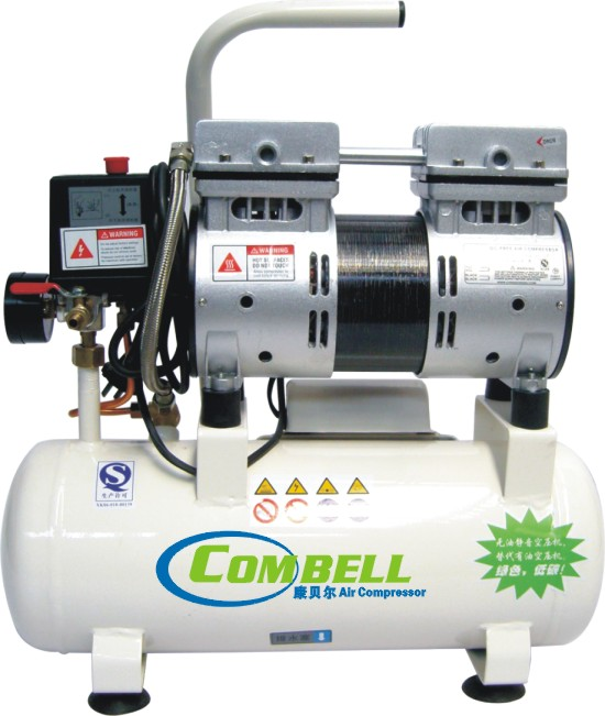 (CE) Dental Air Compressor Oil (DDW10/8)