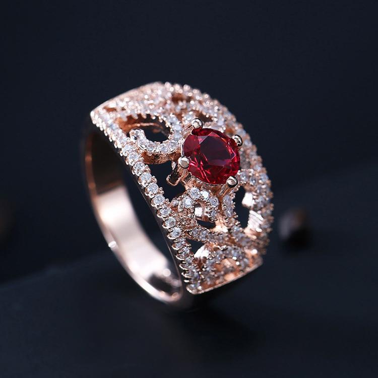 VAGULA Ring