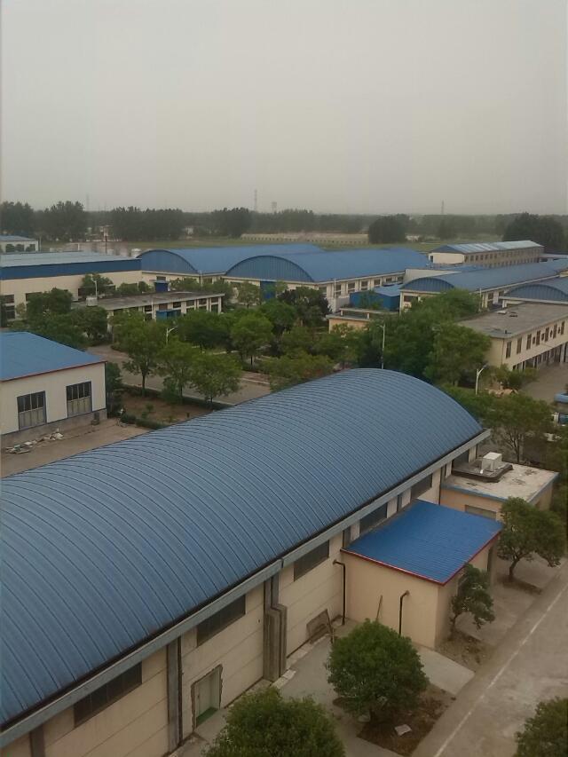 pu foam factory in shangdong linyi