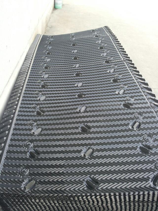 High Quality PVC Fills for All Cooling Tower and Water
