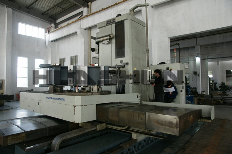 Fabrication Machinery-2