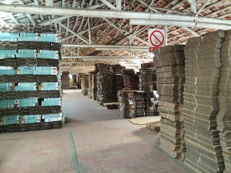 XZL Warehouse