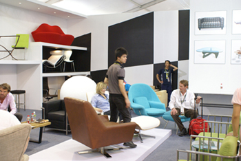 Shanghai Furniture Fair 2009--Pic012#